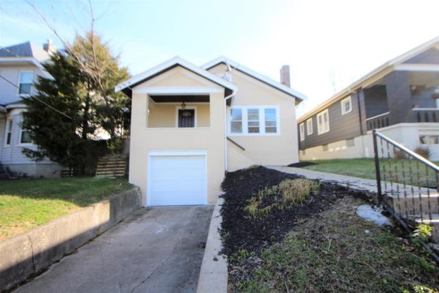 3578 Vista Avenue, Cincinnati, OH 45208 (#1560961) :: The Dwell Well Group
