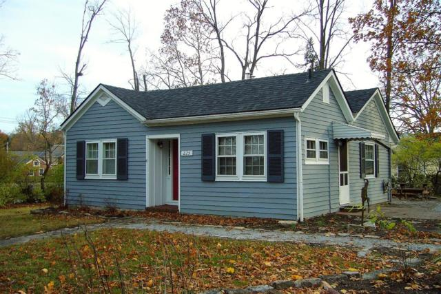 225 Magnolia Avenue, Glendale, OH 45246 (#1561043) :: The Dwell Well Group