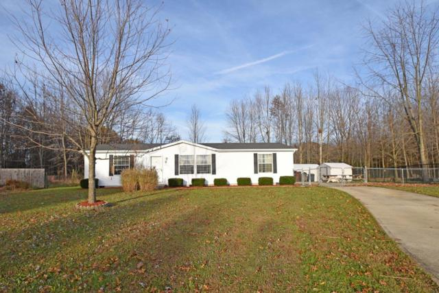 4231 E Fork Hills Drive, Williamsburg Twp, OH 45103 (#1561074) :: The Dwell Well Group