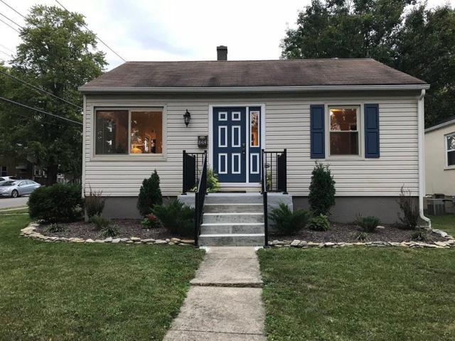 8414 Beech, Cincinnati, OH 45236 (#1561084) :: The Dwell Well Group