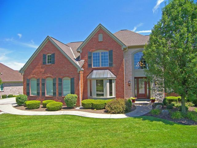8243 Alpine Aster Court, Liberty Twp, OH 45044 (#1561147) :: The Dwell Well Group