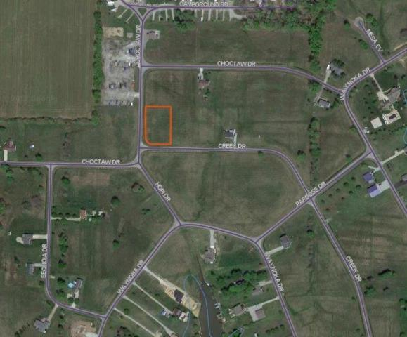 2671 Creek Drive, Franklin Twp, OH 45171 (#1562335) :: The Dwell Well Group