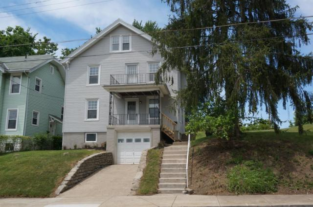 4429 Greenlee Avenue, St Bernard, OH 45217 (#1563898) :: The Dwell Well Group