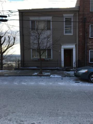 387 Oregon Street, Cincinnati, OH 45202 (#1564094) :: The Dwell Well Group
