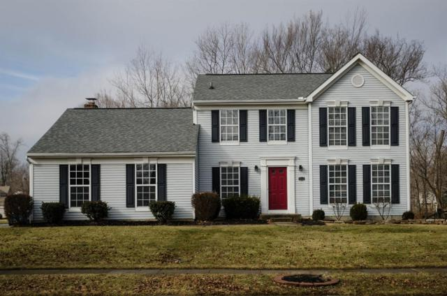 1134 Forest Run Drive, Union Twp, OH 45103 (#1564333) :: Bill Gabbard Group