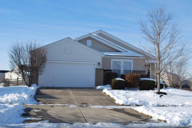 5275 Valley View Drive, Hamilton Twp, OH 45152 (#1565134) :: Bill Gabbard Group