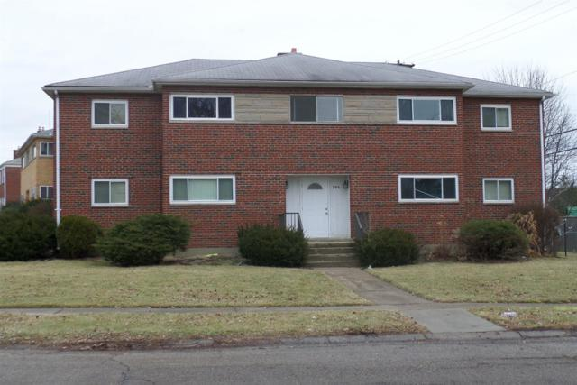 296 Glencross Avenue, Hamilton, OH 45013 (#1565284) :: Bill Gabbard Group