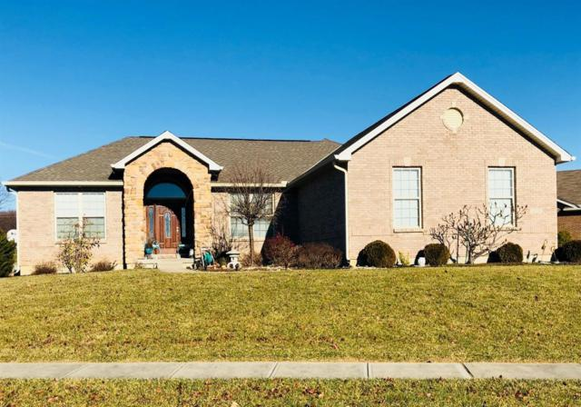 4378 Yacht Haven Way, West Chester, OH 45069 (#1565340) :: Bill Gabbard Group