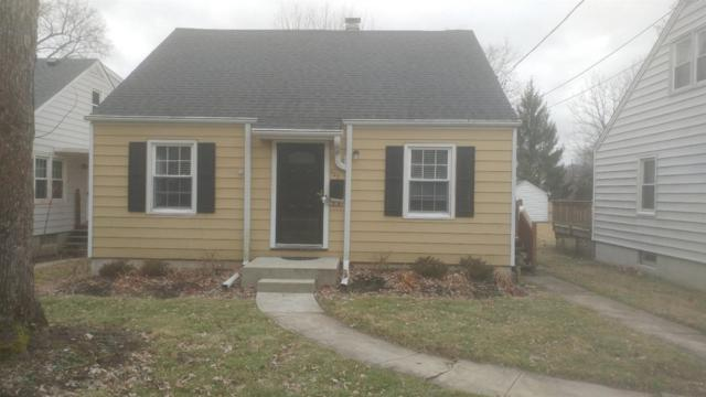 125 Gatch Street, Milford, OH 45150 (#1565414) :: Bill Gabbard Group
