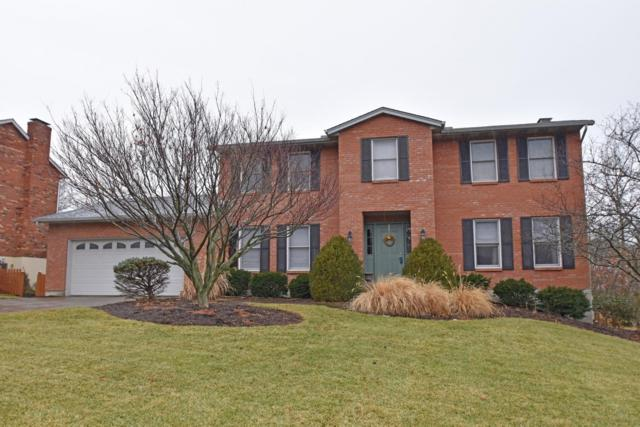9057 Cascara Drive, West Chester, OH 45069 (#1565428) :: Bill Gabbard Group