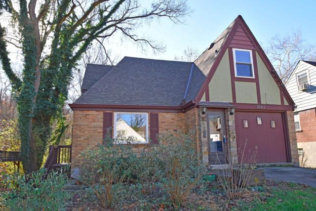 1523 Barvac Avenue, Cincinnati, OH 45223 (#1565474) :: Bill Gabbard Group