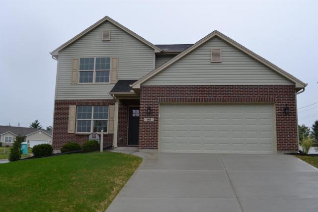 116 Linda Lane, Hamilton, OH 45011 (#1565479) :: Bill Gabbard Group