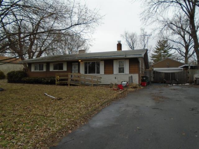 3655 Sarah, Franklin, OH 45005 (#1565484) :: Bill Gabbard Group