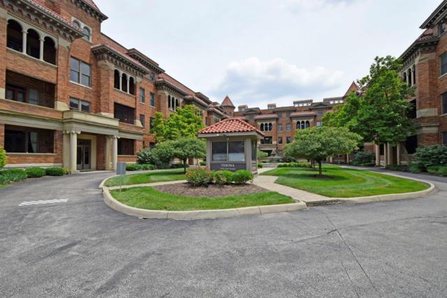 2356 Park Avenue #107, Cincinnati, OH 45206 (#1566104) :: The Dwell Well Group