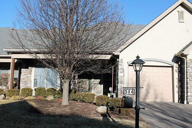 504 Salzberg Lane, Springdale, OH 45246 (#1566257) :: The Dwell Well Group