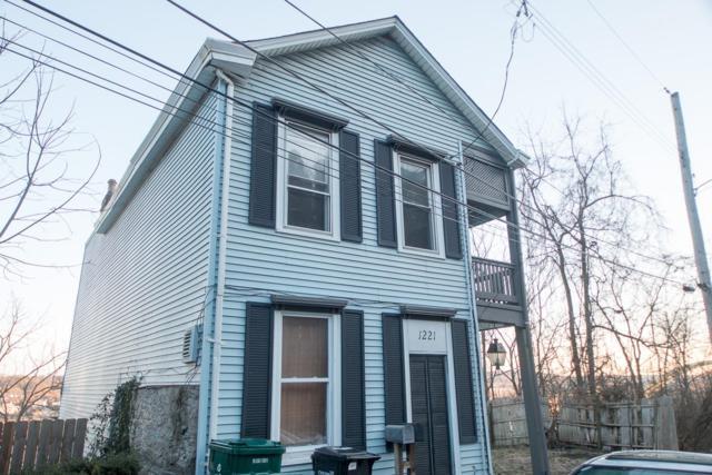 1221 Martin Drive, Cincinnati, OH 45202 (#1566444) :: The Dwell Well Group