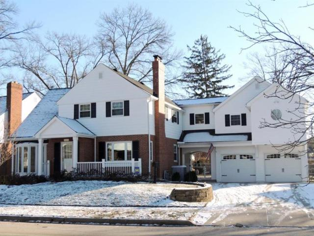 6939 Nolen Circle, Mariemont, OH 45227 (#1566504) :: The Dwell Well Group