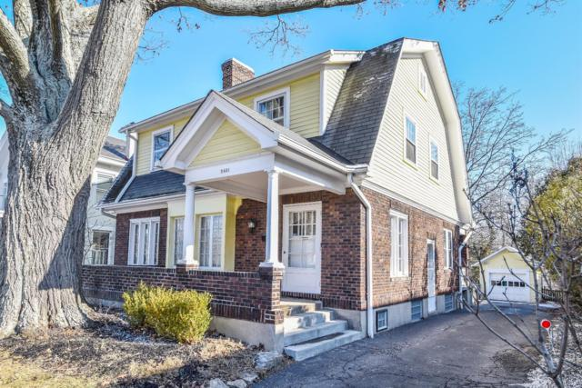 2451 Madison Road, Cincinnati, OH 45208 (#1566955) :: The Dwell Well Group