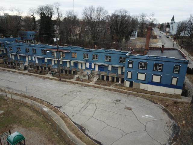 2817-2819 Ashland Avenue, Cincinnati, OH 45206 (#1566984) :: The Dwell Well Group