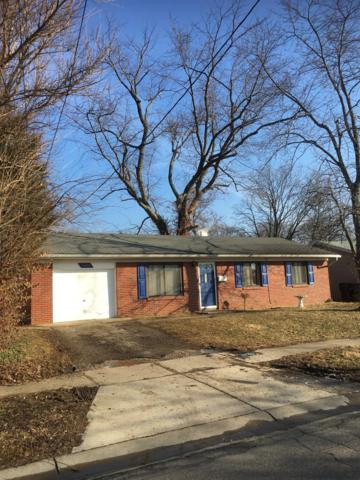 3324 Deshler Drive, Colerain Twp, OH 45251 (#1567478) :: The Dwell Well Group