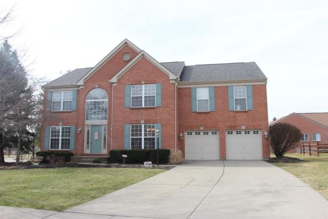 3099 Audubon Drive, Fairfield Twp, OH 45011 (#1567481) :: The Dwell Well Group