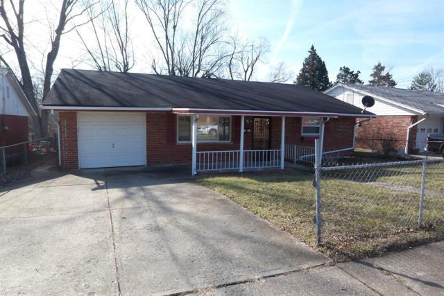 2961 Libra Lane, Colerain Twp, OH 45251 (#1567506) :: The Dwell Well Group