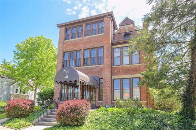 1441 E Mcmillan Avenue 5&6A*, Cincinnati, OH 45206 (#1567540) :: The Dwell Well Group