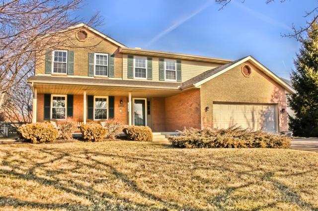 6944 Tyler Court, Mason, OH 45040 (#1567566) :: The Dwell Well Group