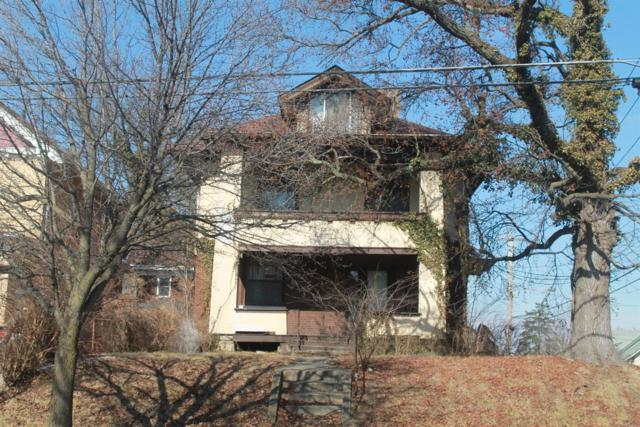 416 E Mitchell Avenue, St Bernard, OH 45217 (#1567567) :: The Dwell Well Group