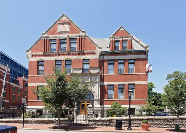 1125 St Gregory Street #302, Cincinnati, OH 45202 (#1567623) :: The Dwell Well Group