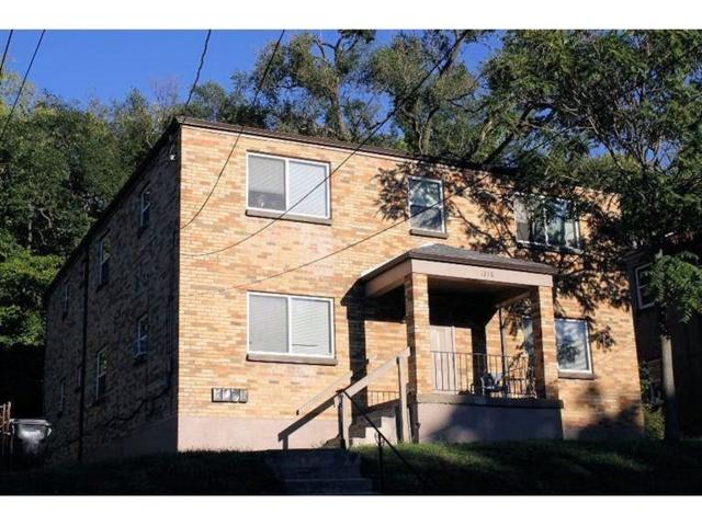 1218 Purcell Avenue, Cincinnati, OH 45205 (#1567626) :: The Dwell Well Group
