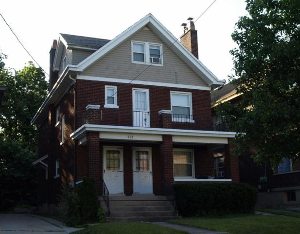 808 Kirbert Avenue, Cincinnati, OH 45205 (#1567662) :: The Dwell Well Group