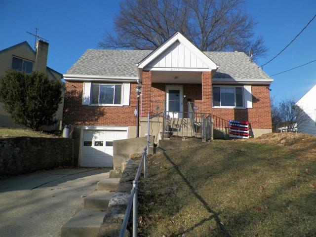 2710 Powell Drive, Cincinnati, OH 45211 (#1567707) :: The Dwell Well Group