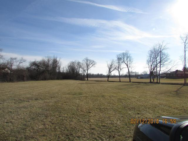2851 St Rt 122, Clearcreek Twp., OH 45005 (#1567713) :: Bill Gabbard Group