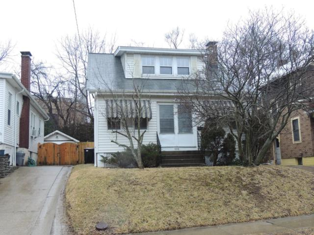1018 Gilsey Avenue, Cincinnati, OH 45205 (#1567781) :: The Dwell Well Group