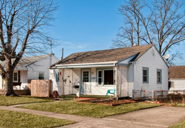 1318 Western Avenue, Hamilton, OH 45013 (#1567851) :: The Dwell Well Group