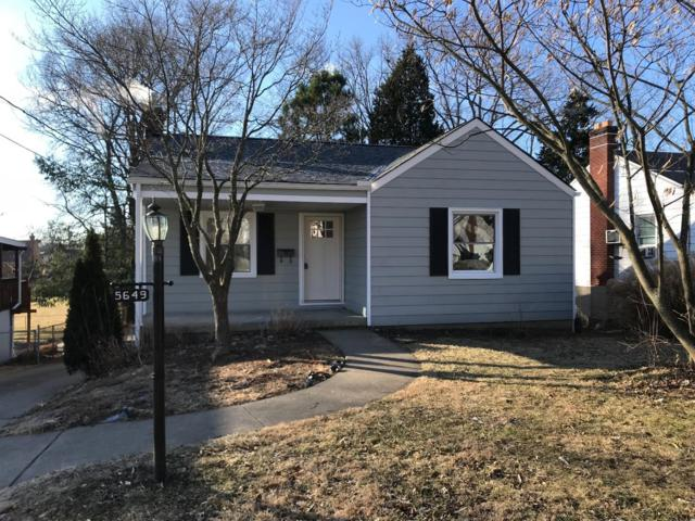 5649 Biscayne Avenue, Green Twp, OH 45248 (#1567866) :: The Dwell Well Group
