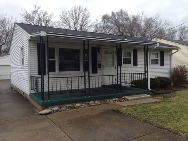 1724 Jackson Lane, Middletown, OH 45044 (#1567884) :: The Dwell Well Group