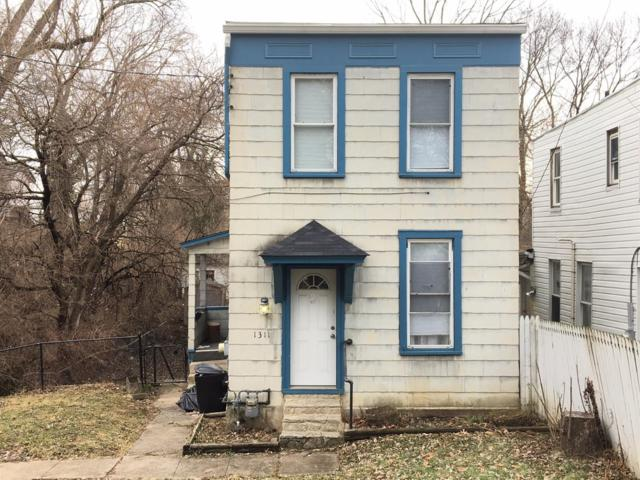 1311 Considine Avenue, Cincinnati, OH 45204 (#1567889) :: The Dwell Well Group