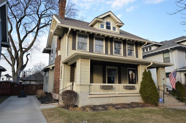 2205 Linden Avenue, Middletown, OH 45044 (#1567896) :: The Dwell Well Group
