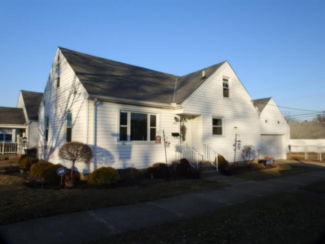 650 Cereal Avenue, Hamilton, OH 45013 (#1567908) :: The Dwell Well Group