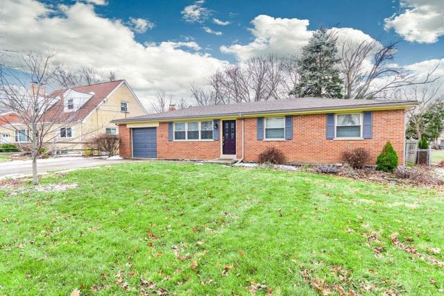 115 Elmlinger Drive, Mason, OH 45040 (#1567913) :: The Dwell Well Group