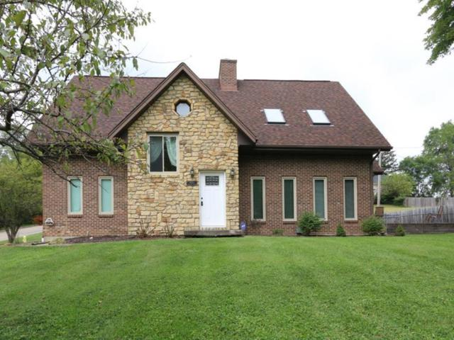 4140 Reemelin Road, Green Twp, OH 45211 (#1567931) :: The Dwell Well Group