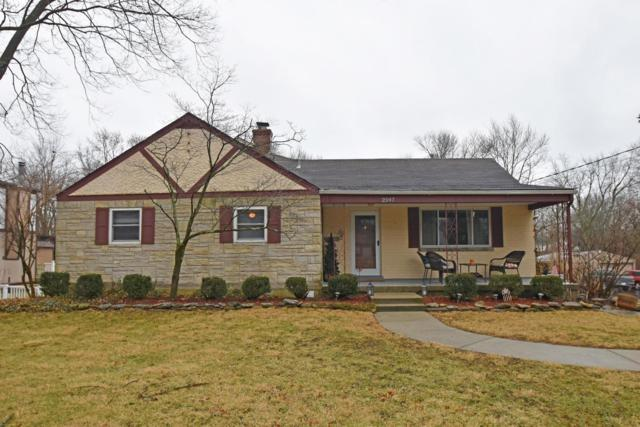 2597 Struble Road, Colerain Twp, OH 45231 (#1567946) :: The Dwell Well Group