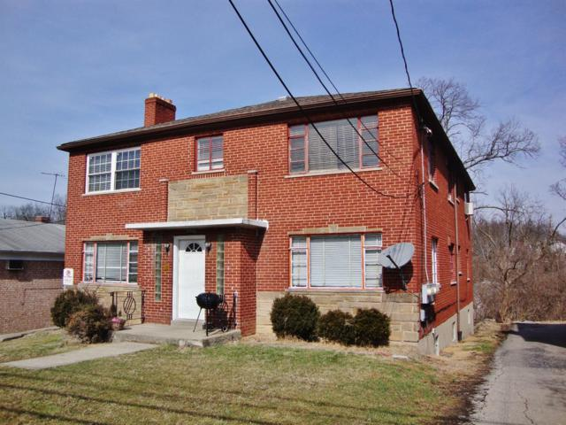 2592 Westwood Northern Boulevard, Cincinnati, OH 45211 (#1568043) :: The Dwell Well Group