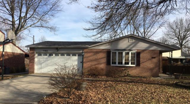 1160 Fuhrman Road, Reading, OH 45215 (#1568148) :: The Dwell Well Group