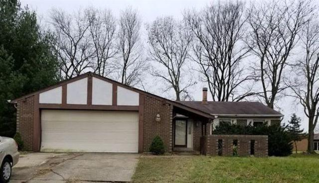 5136 Carter Court, Mason, OH 45040 (#1568224) :: The Dwell Well Group