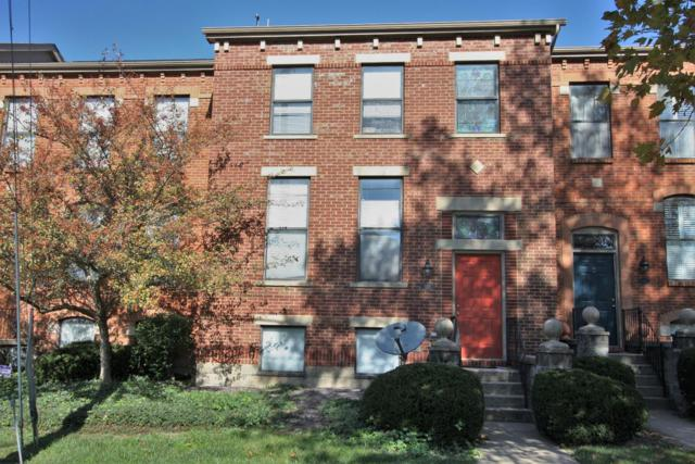 518 W Court Street, Cincinnati, OH 45203 (#1568331) :: The Dwell Well Group