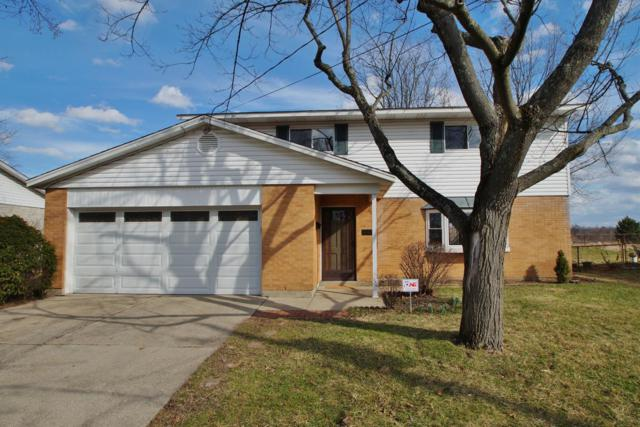6942 Grange Court, Colerain Twp, OH 45239 (#1568351) :: The Dwell Well Group