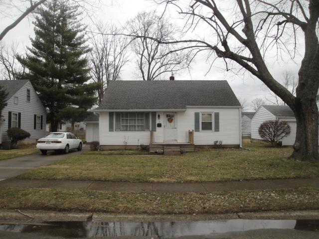12 Mitchell Avenue, Hamilton, OH 45013 (#1568408) :: The Dwell Well Group
